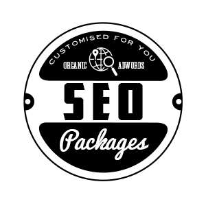 Search Engine Optimisation packages by DMS Design Studio