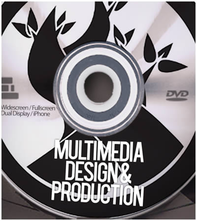 view the DMS Design Studio multimedia design and production portfolio and samples