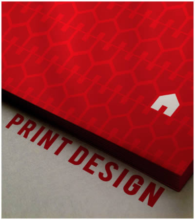 view the DMS Design Studio print design portfolio and samples